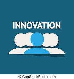 vecteur, innovation