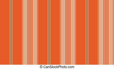 vecteur, orange, seamless, eps8, rayé