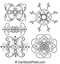 vector-ornament-set-6