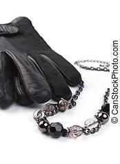 vendange, mode, accessoires