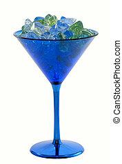 verre, cocktail