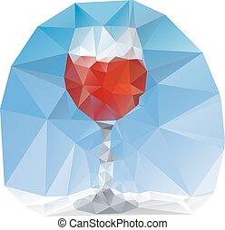 verre cristal