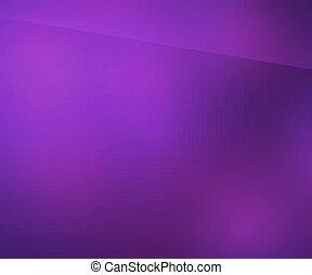 verre, propre, texture, violet