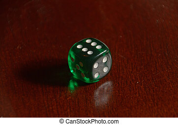 vert, spectacles, six, résultat, mourir