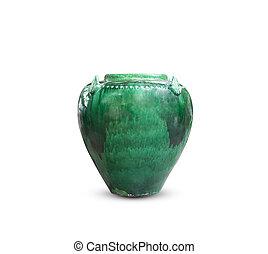 vert, vase