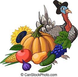 vie, encore, thanksgiving
