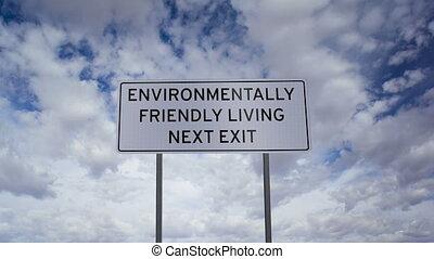 vivant, sig, amical, écologiquement
