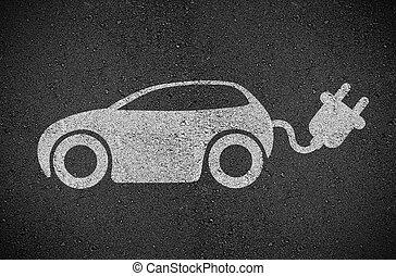 voiture, e, mobilité