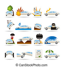 voiture, transport, assurance