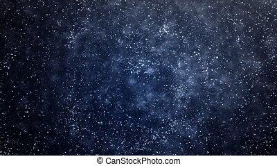 voler, étoiles