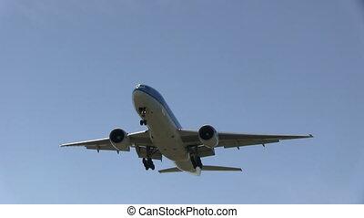 voler, aérien, avion