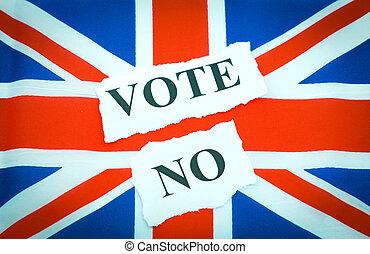 vote, non, campagne