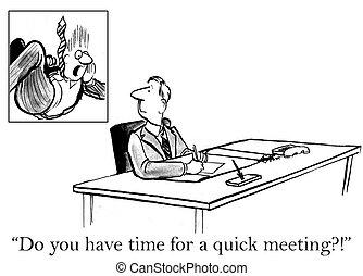 vous, réunion, avoir, temps