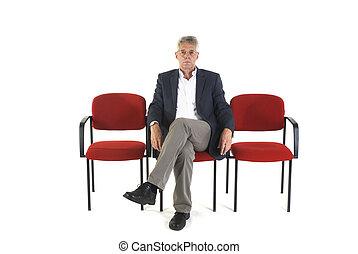 waitingroom, docteur