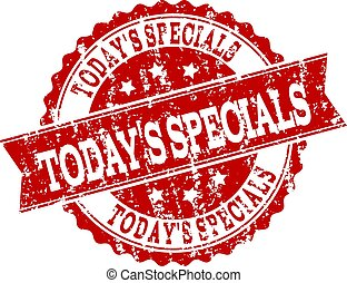 watermark, specials, timbre, cachet, today's, grunge, rouges