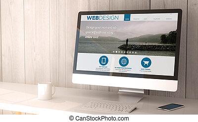 webdesign, informatique, bureau