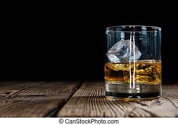 whisky, unique, malt