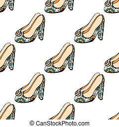 women's, chaussures