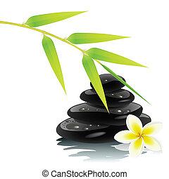 zen, ambiance