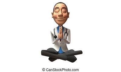 zen, docteur