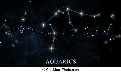 zodiaque, constellations