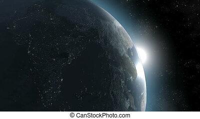zoom, la terre, out-earth, mars, 1/3